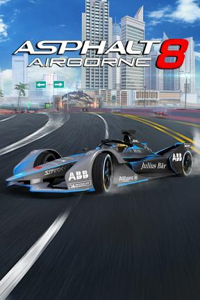 Asphalt 8 - Car Racing Game - Drive at Real Speed