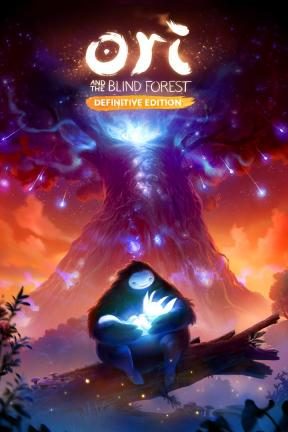 Ori and the Blind Forest: Defin