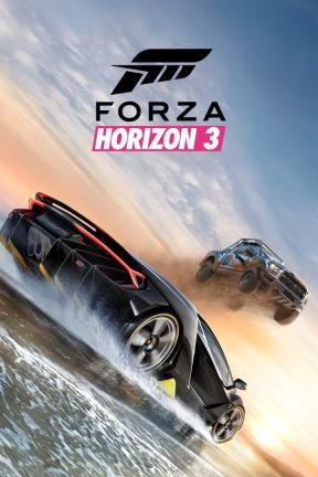 Forza Horizon 3 Demo