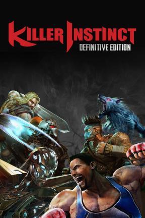 Killer Instinct: Definitive Edit