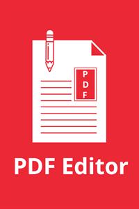 PDF Reader Maker Creator & Edito