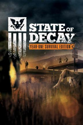 State of Decay: Year-One Surviva