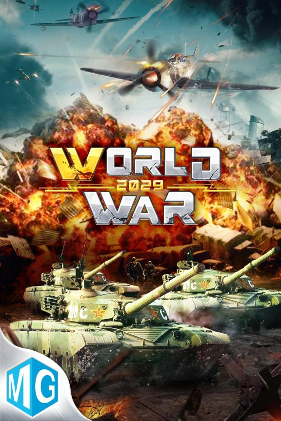 World War 2029: Full Assault