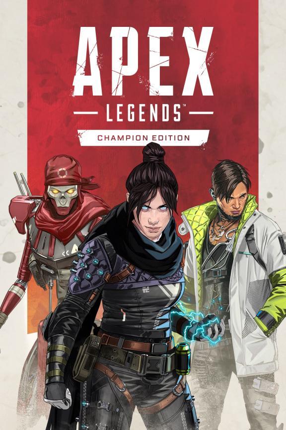 Apex Legends™ - Champion Edition