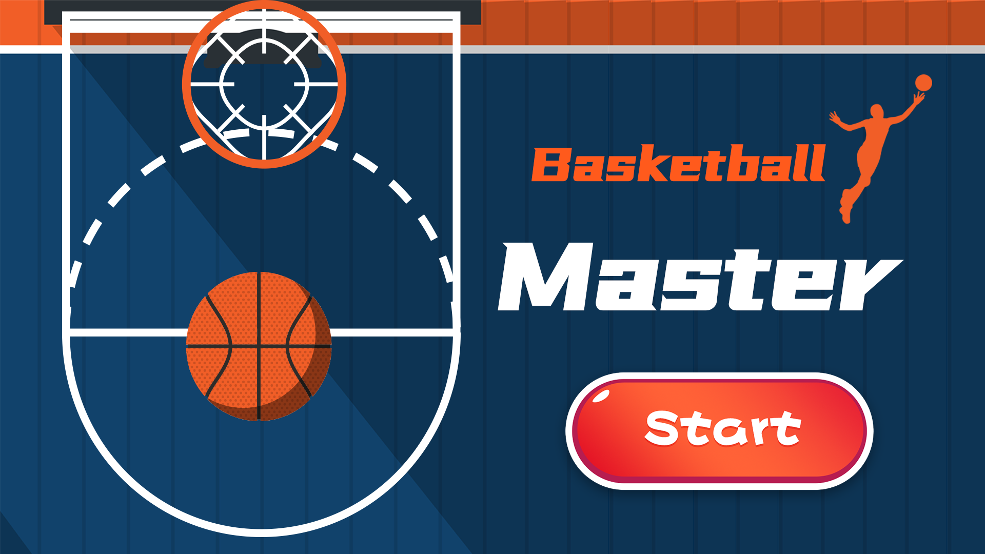 Championship Basketball Competition: The Strongest