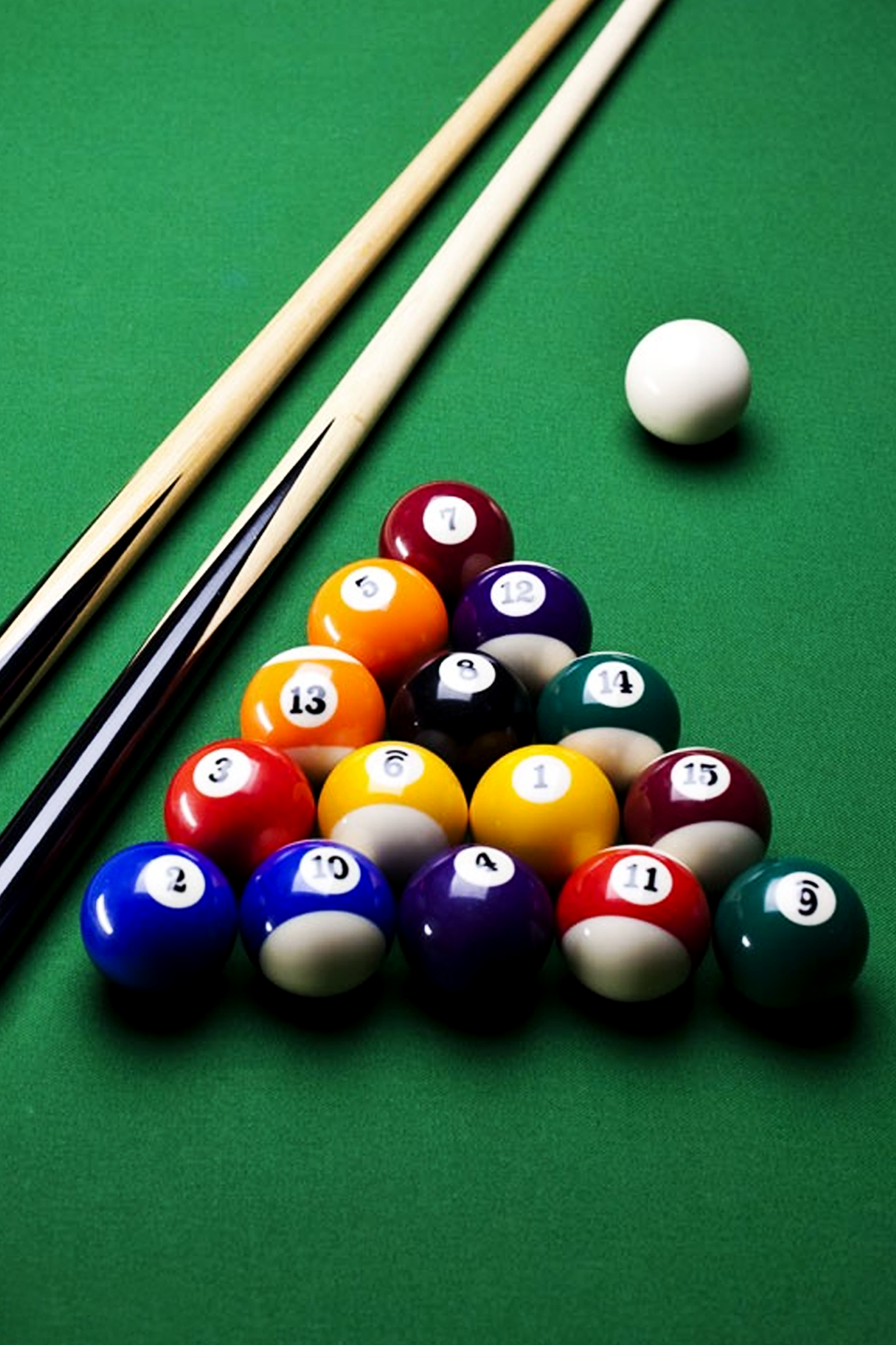 Pool Club: 8 Ball Match