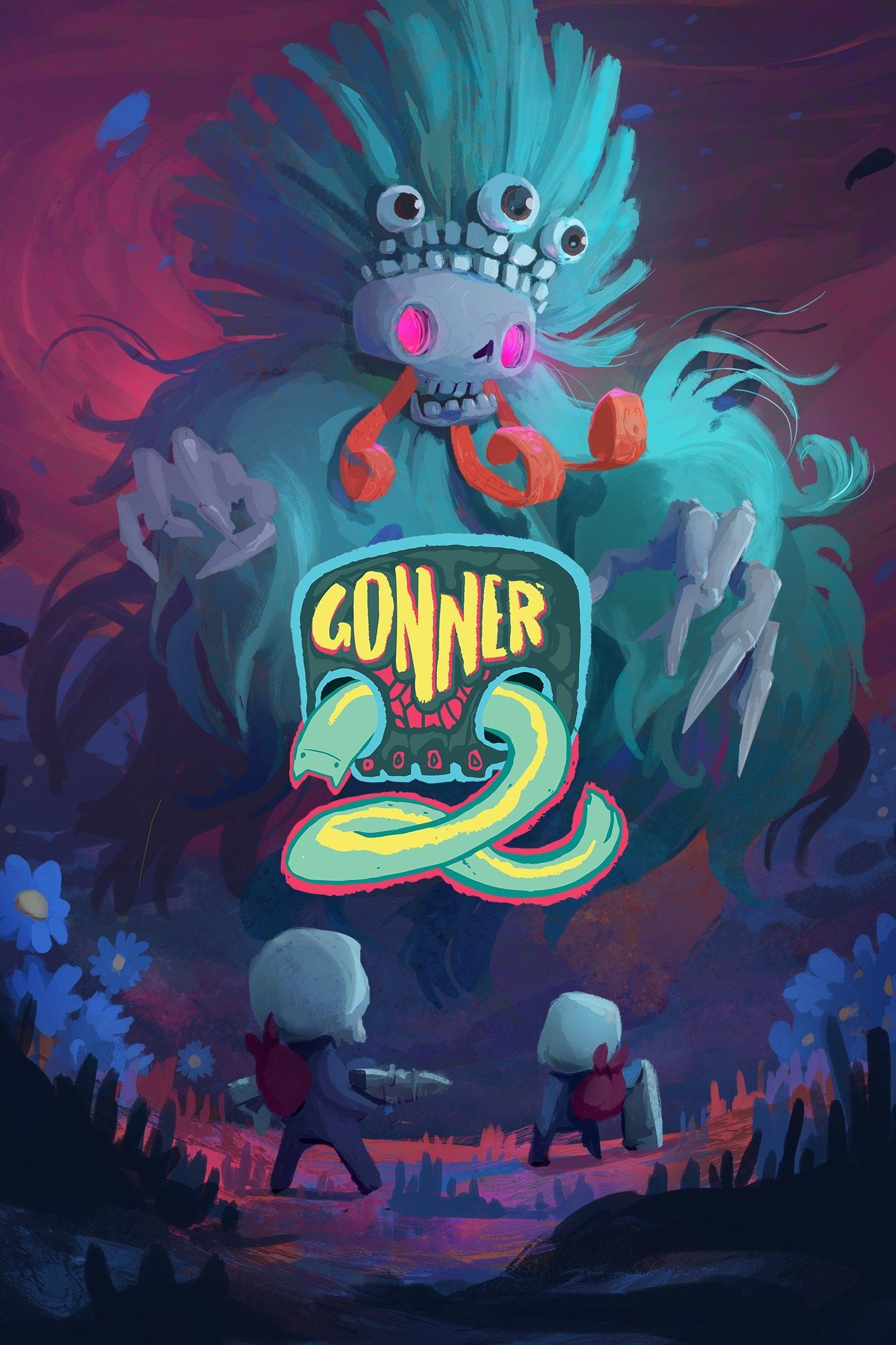 GONNER2 WIN10