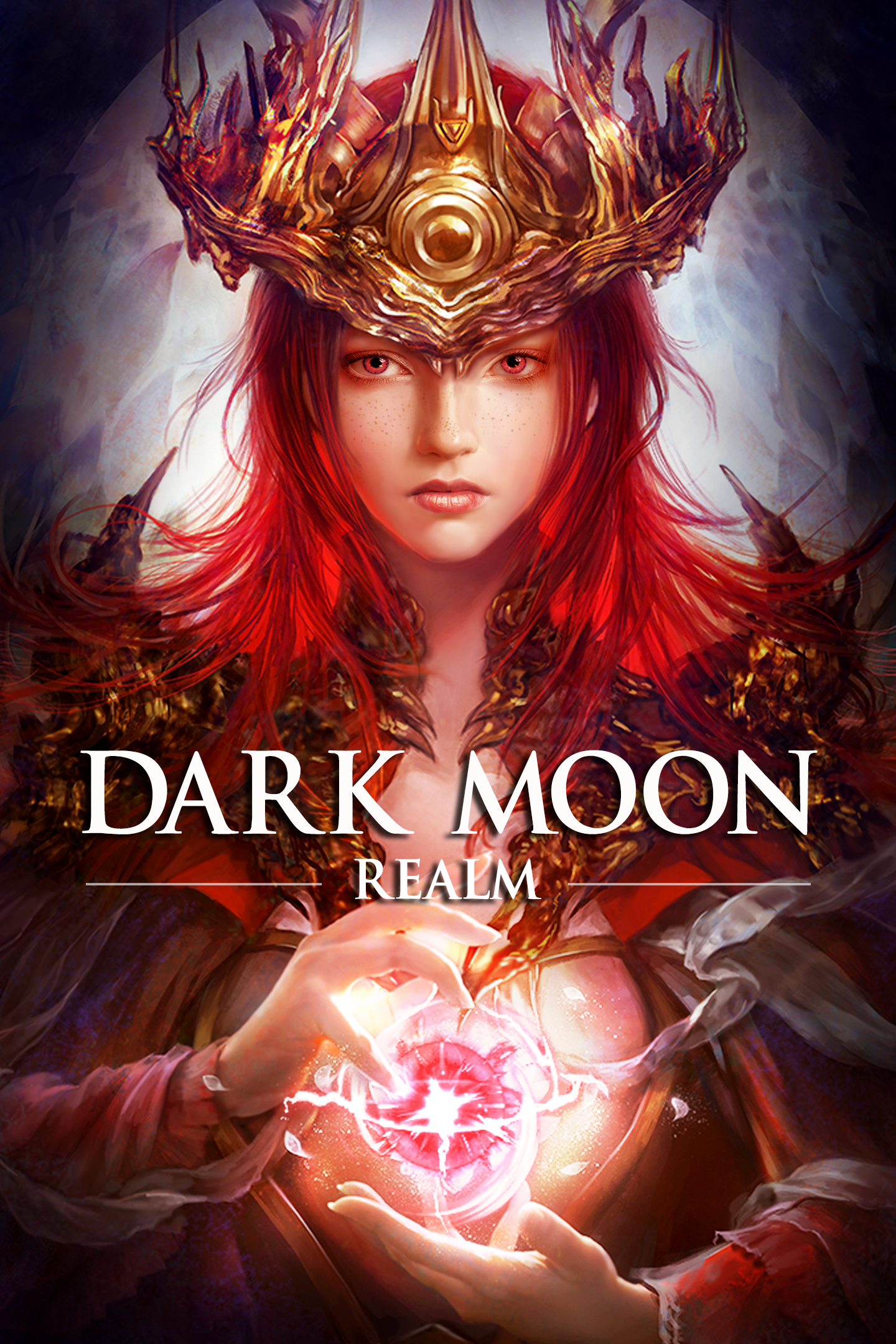Darkmoon Realm: Eternal Dark Age