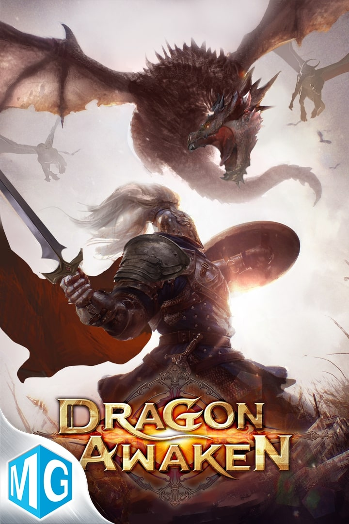 Dragon Awaken: Genesis War