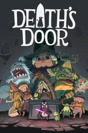 Death's Door