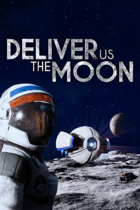 Deliver Us The Moon.