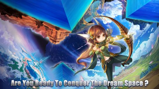 Dream Raiders: Knights and Homeland