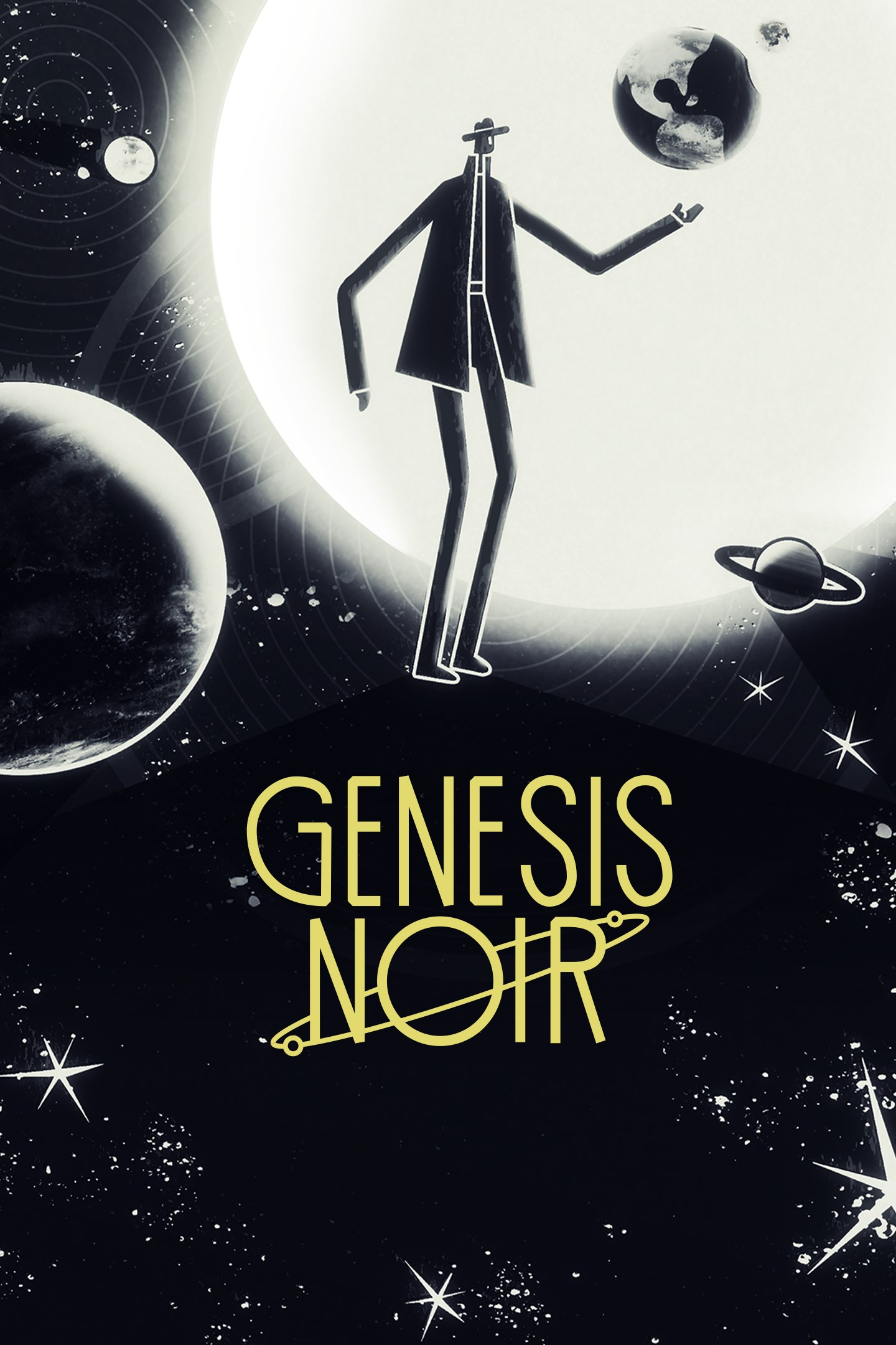 Genesis Noir: Windows Edition