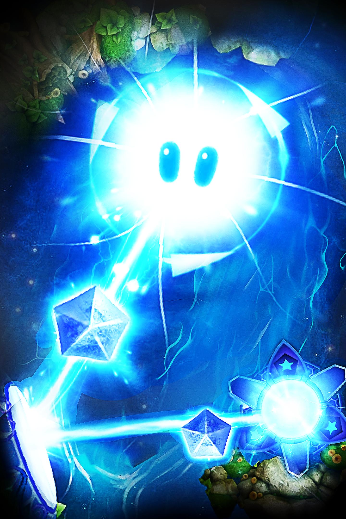 God Of Light: Starry Sky