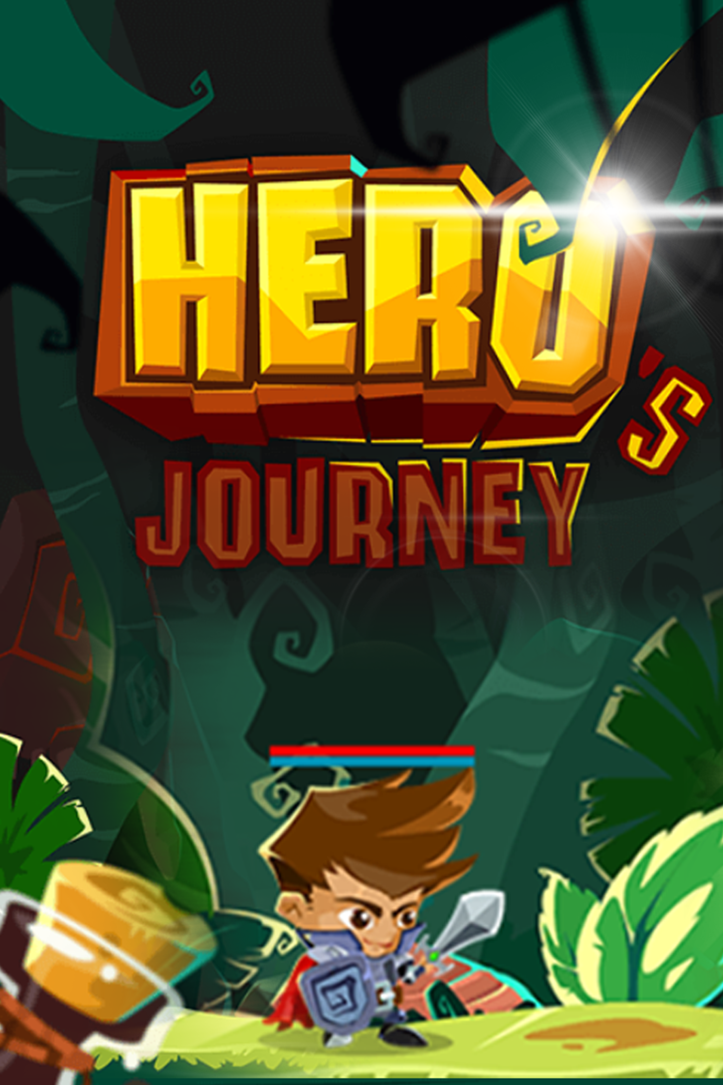 Heroes Adventure