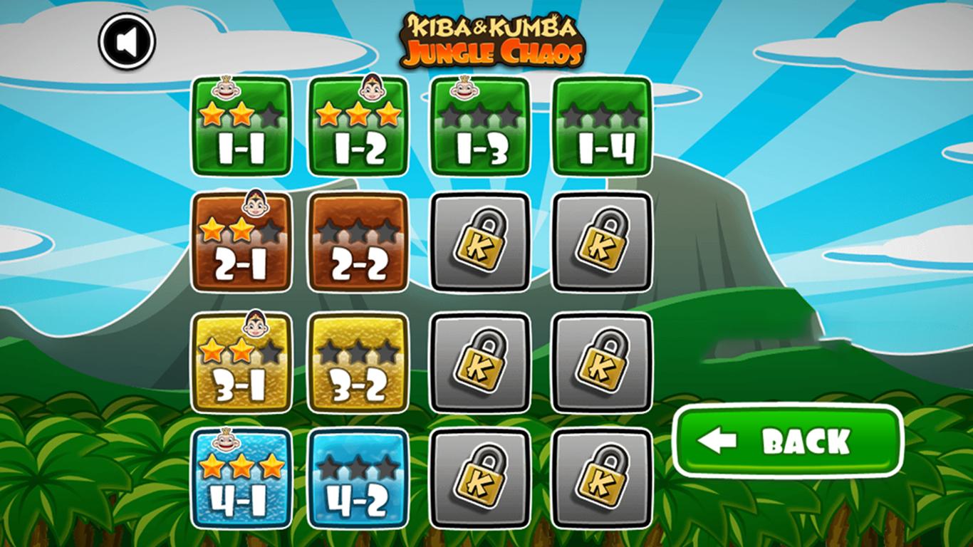 Kiba Kumba Jungle