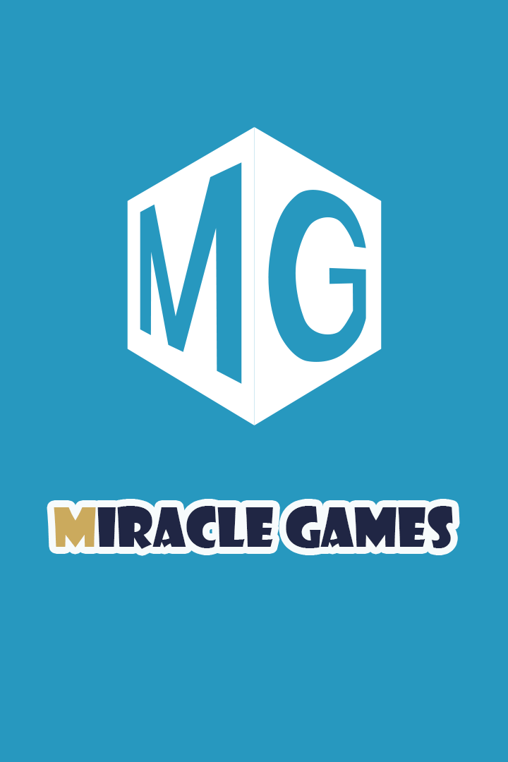 MIRACLE GAMES Open Platform