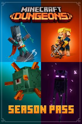 Minecraft Dungeons: Season Pass