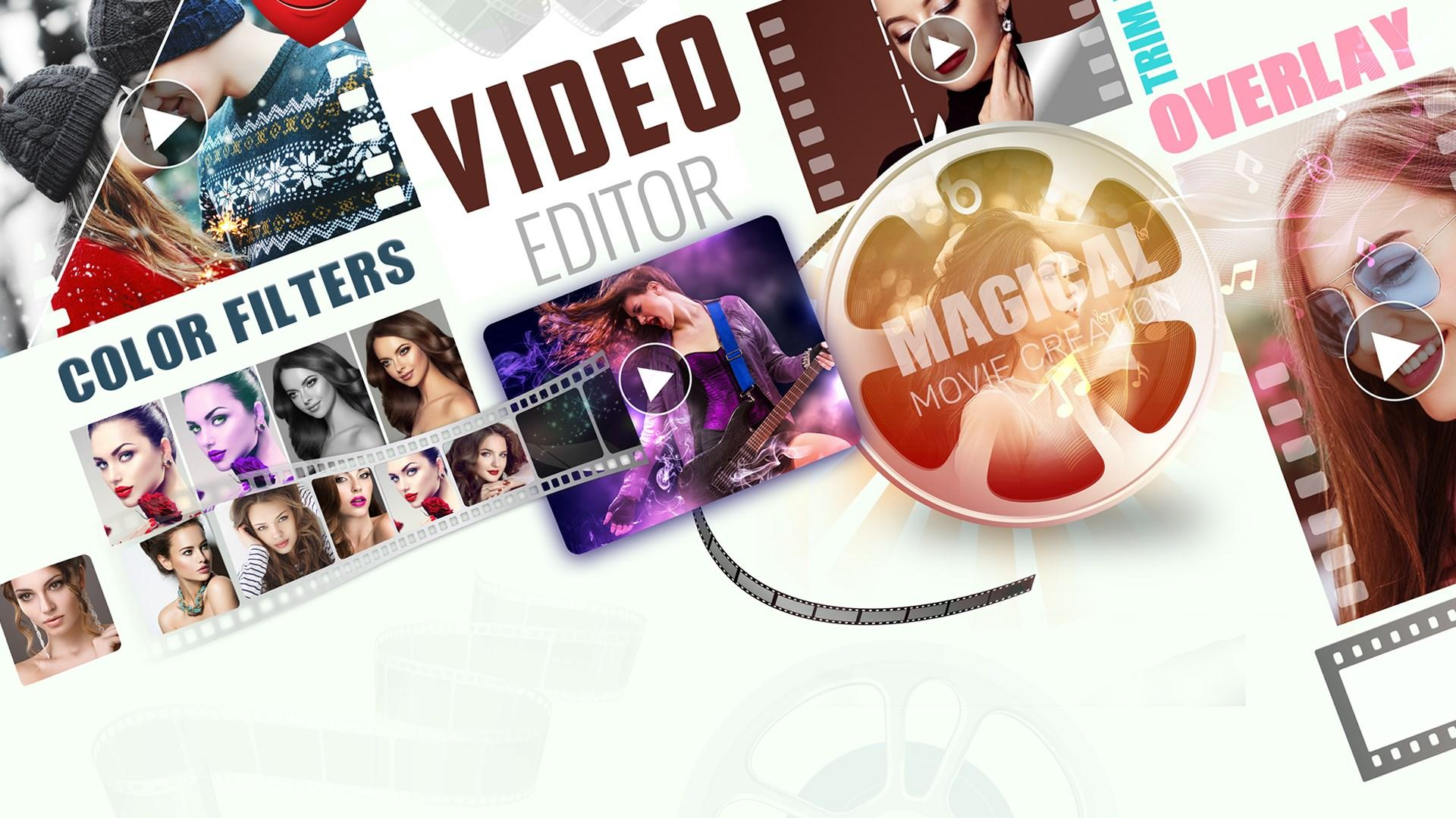 Movie Maker Free