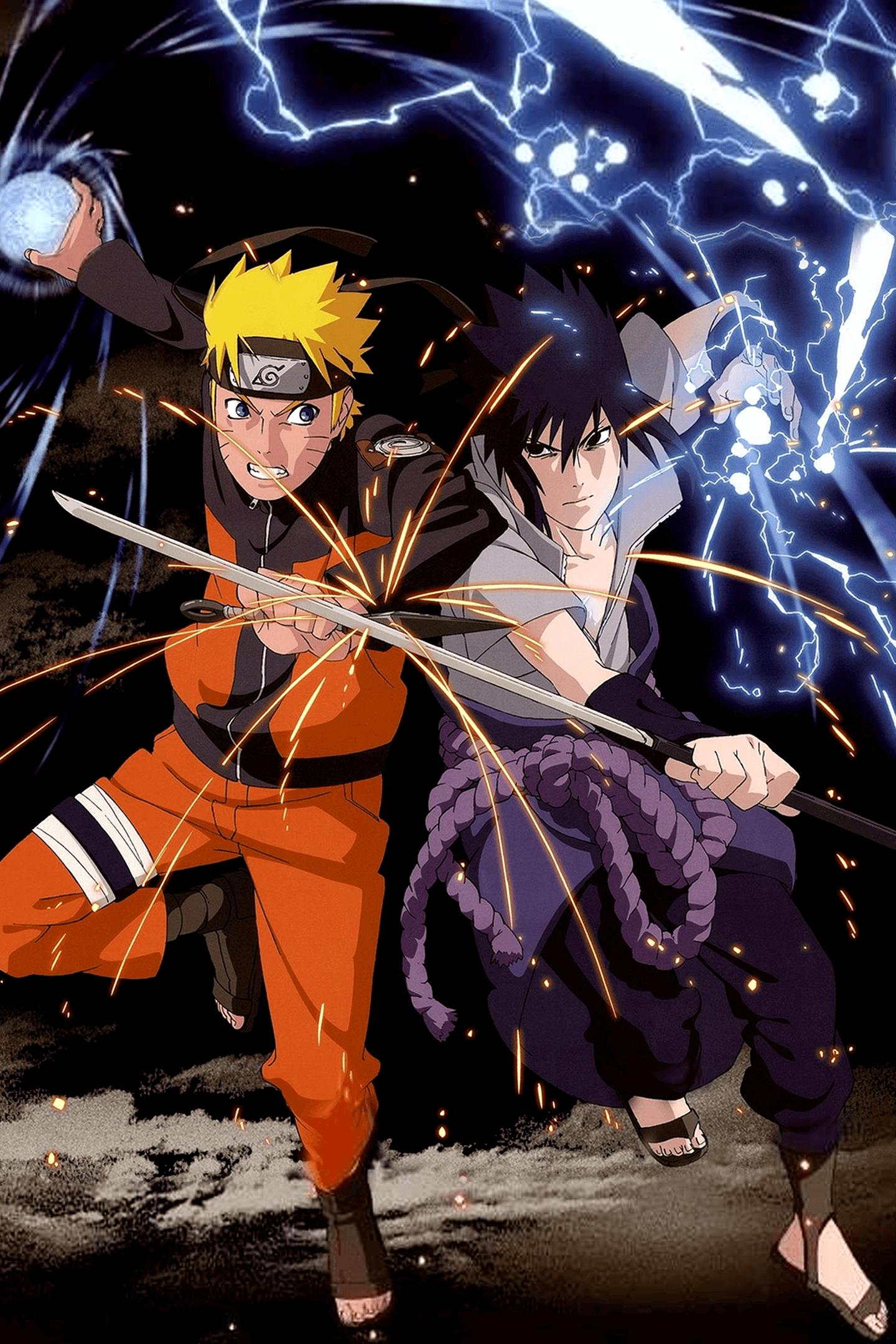 Naruto: Ultimate Ninjas Storm
