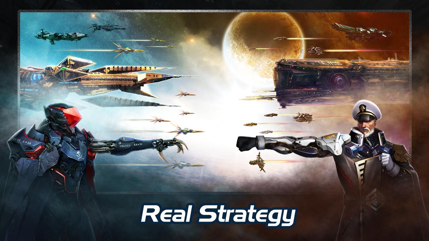 Nova Empire: Guardian Star Wars