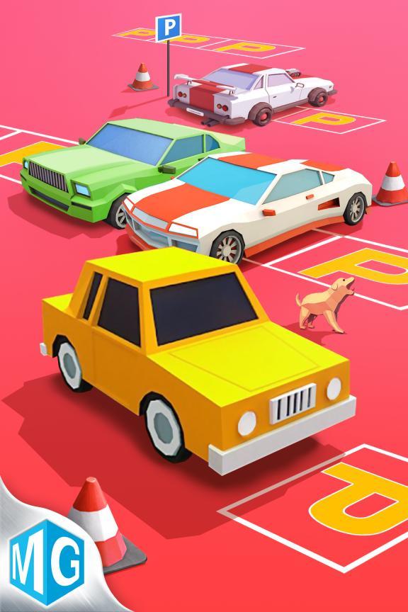 Park The Car: Pefect Parking