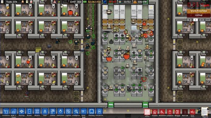Prison Architect PC