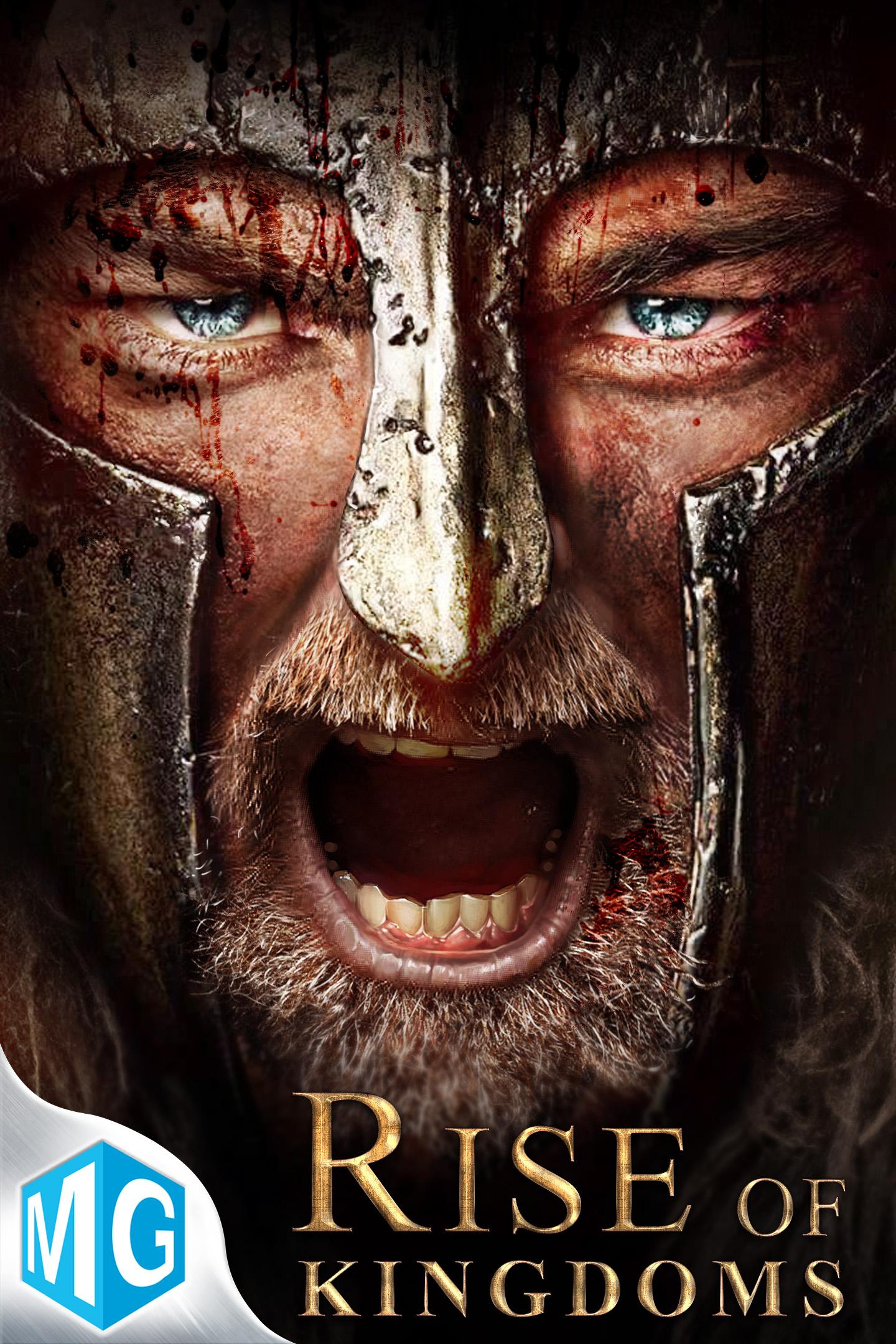 Rise of Kingdoms: Conquer War