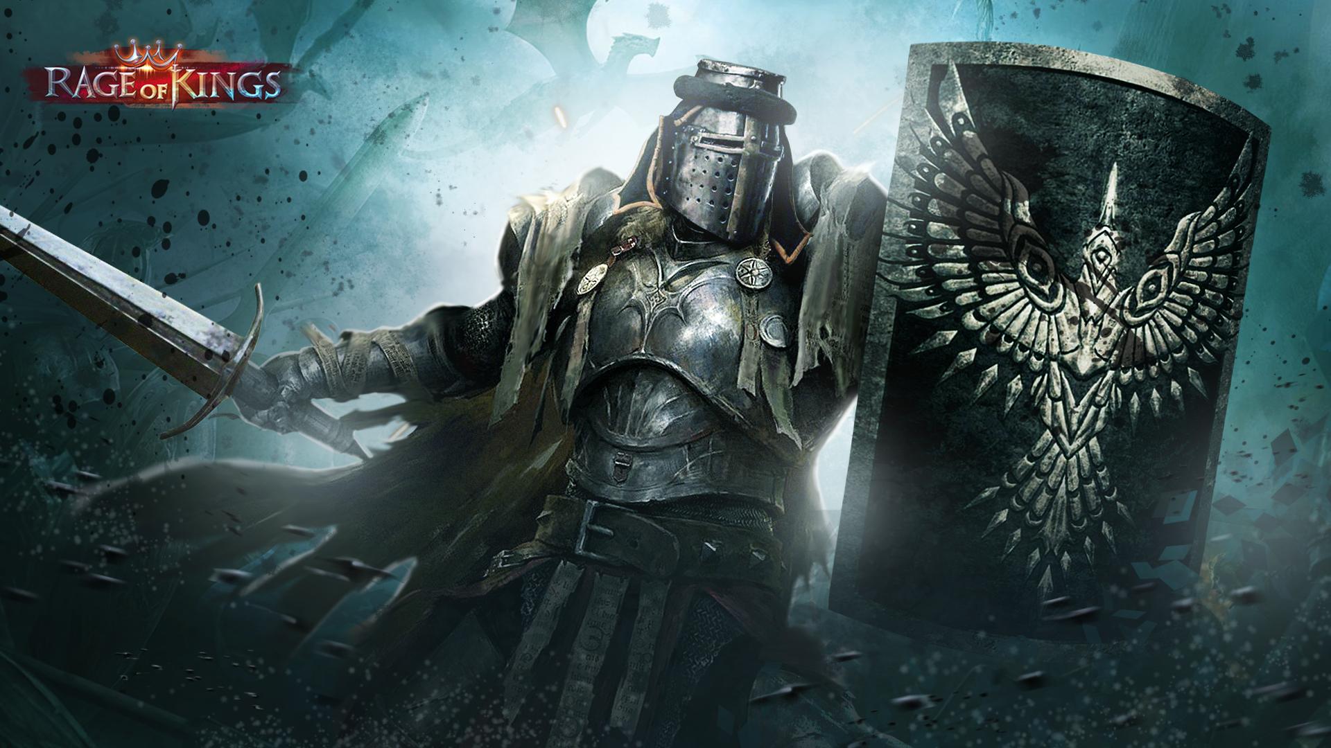 Rage of Kings: Defend Dawn War