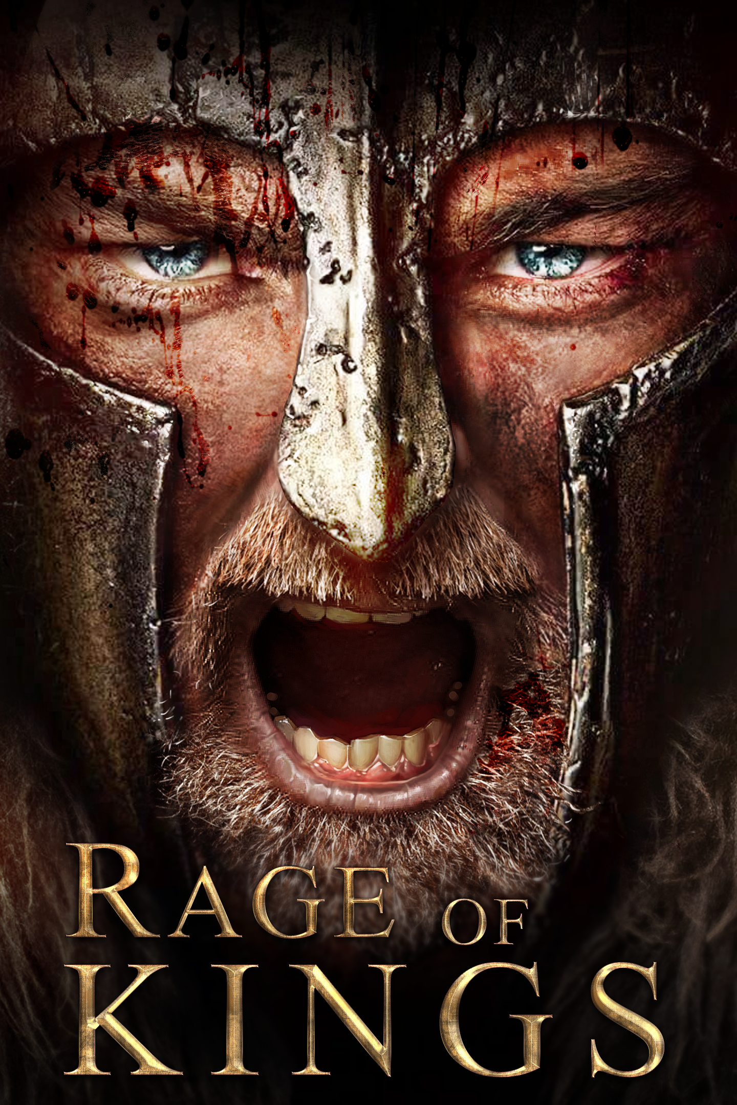 Rage of Kings: Defend Dawn War