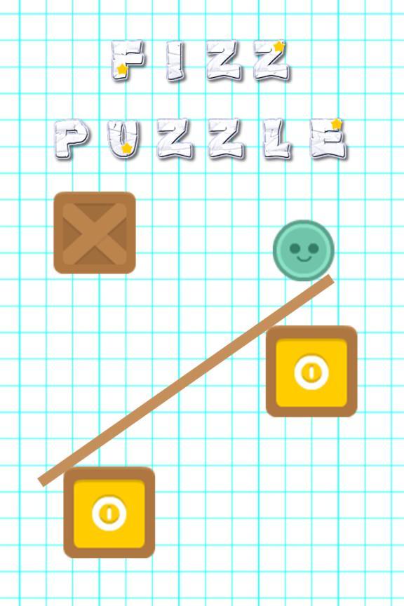 Save Smile Pea: Puzzle
