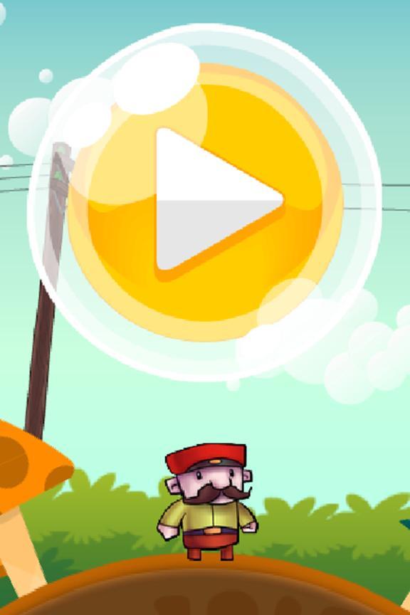 Super Stick Jumper: Adventure