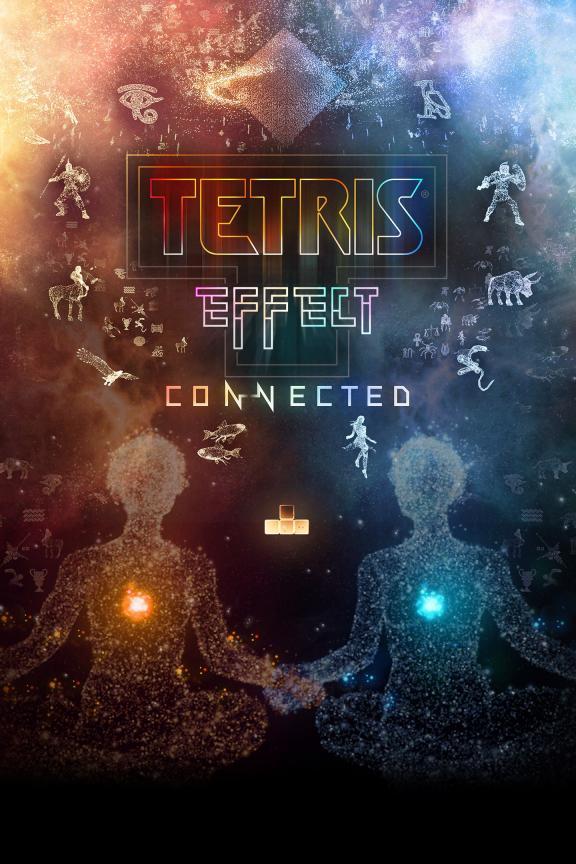 Tetris® Effect: Connected