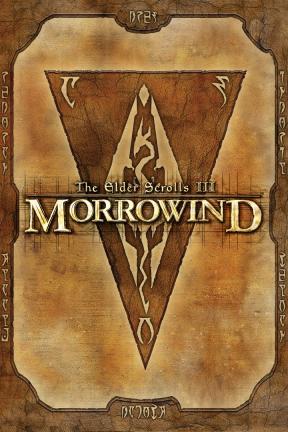 The Elder Scrolls III