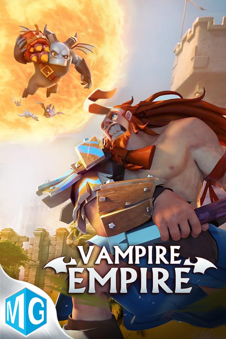 Vampire Empire: Thrones and Glory
